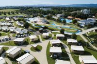 Camp Terme Čatež – best rated Slovenian camp in 2019 according to ADAC
