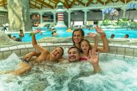 Terme Čatež again among top swimming pool complexes and campsites!