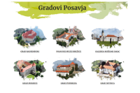 The Castles of Posavje project receives the Jakob 2020 Award