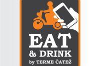 """Eat & drink online"" by Terme Čatež"