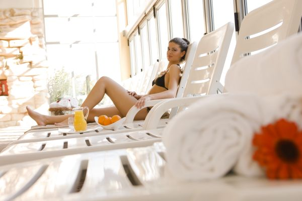 Special offer Wellness package Hotel Terme****