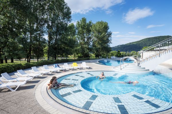 Special offer package Hotel Terme****