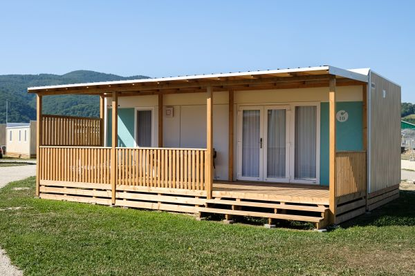 TERME VILLAGE - mobile homes