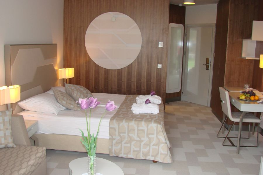 Terme Catez Hotel Terme