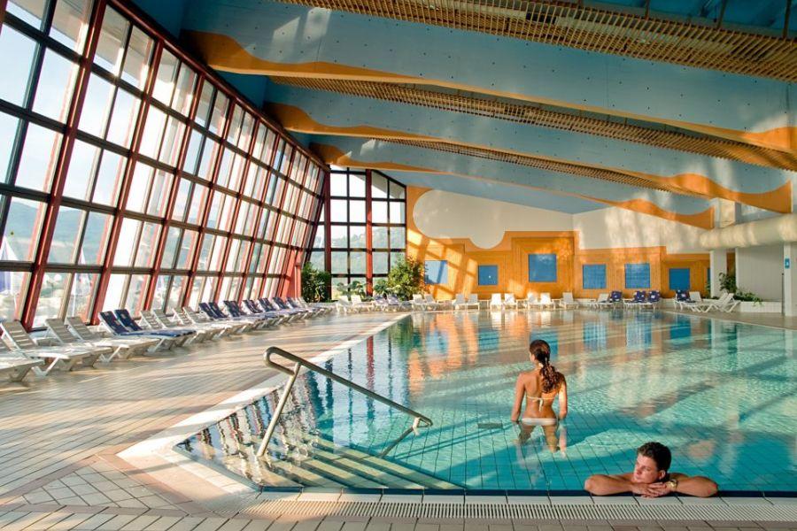 Hotel terme terme ate - Hotel a castrocaro terme con piscina ...