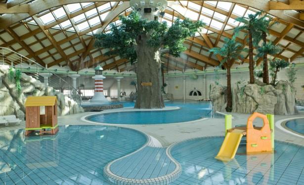 Riviera termale invernale terme ate - Hotel con piscina termale per bambini ...