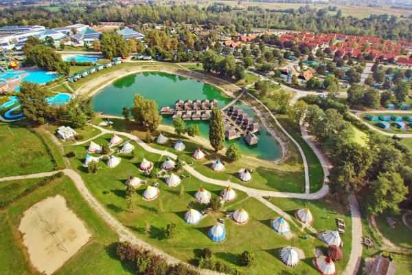Speciale aanbieding - Camping*****